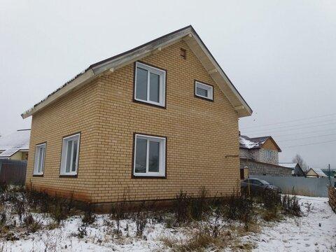 Продажа дома, 132.9 м2, Ягодная, д. 15 - Фото 4