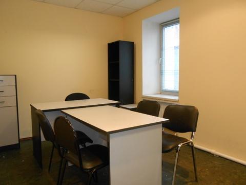Офисный блок 50 метров - Фото 3