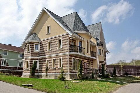 Квартира в дуплексе 230 кв.м. с участком 3,9 соток на Рублёвке - Фото 2
