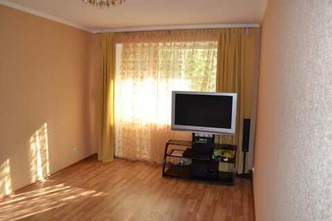 Пpoдам 4х комнатную квартиру ул.Полосухина - Фото 1
