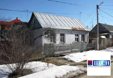 Часть дома Александровка - Фото 1