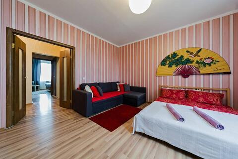 Вместительная двухкомнатная квартира рядом с проходными зио - Фото 2