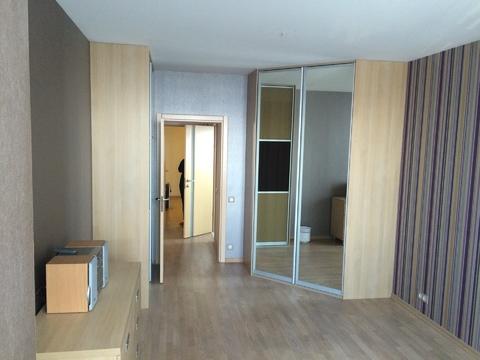 3-х комнатная квартира ул.Братцевская, д.8 - Фото 3