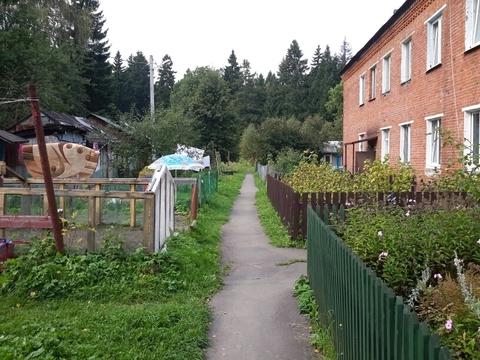 2 к. квартира Софрино, Орджоникидзе, д.41. - Фото 2