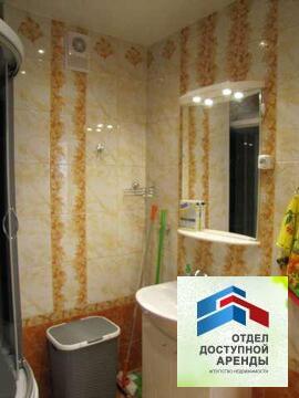 Квартира ул. Вилюйская 15, Аренда квартир в Новосибирске, ID объекта - 316937485 - Фото 1