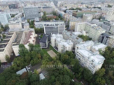 Продается офис в 10 мин. пешком от м. Маяковская - Фото 3