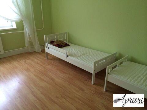 Сдается 3 комнатная квартира Щелково микрорайон Богородский дом 10 - Фото 5