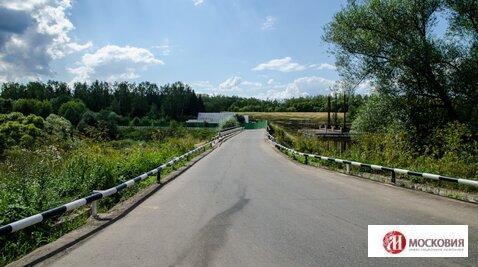 Земельный участок, 15 сот, близ пос. Щапово, 25 км по Калужскому ш. - Фото 4