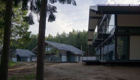 Дом Fachwerk в Климовске, Подольск - Фото 5