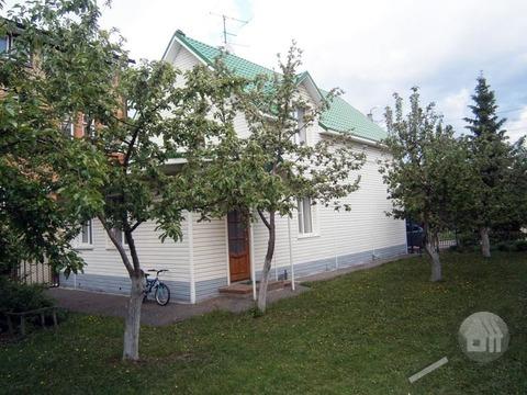 Продается дом с земельным участком, ул. Малая поляна - Фото 3