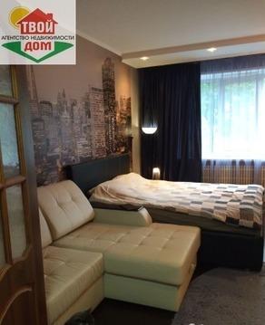 Продам 2-к квартиру в Обнинске. - Фото 4