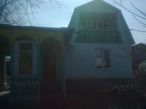 Продажа дачи, Новосибирск - Фото 1