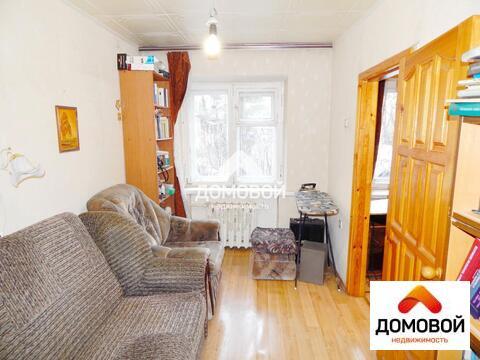2-комнатная квартира в районе вокзала, ул. Физкультурная - Фото 1