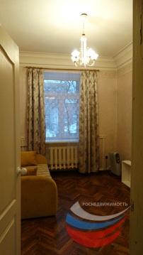 4-комн. квартира в сталинском доме г. Александров 100 км от МКАД - Фото 4