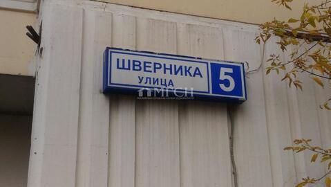 Продажа квартиры, м. Академическая, Ул. Шверника - Фото 4