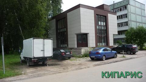 Продается здание в Белоусово - Фото 1