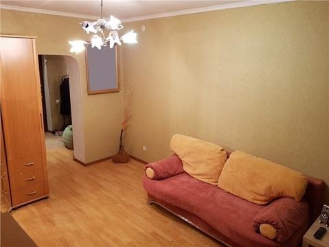 1 комнатная квартира по адресу - ул. Аделя Кутуя, 44а - Фото 3