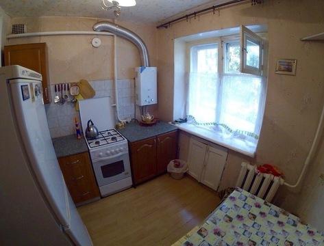 Продается однокомнтная квартира - Фото 1