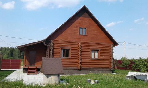Продаётся Участок с домом 9 сот. СНТ Ветеран-7 - Фото 5