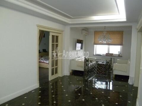 Продажа 4 комнатной квартиры м.Беговая (Хорошевский 1-й проезд) - Фото 1