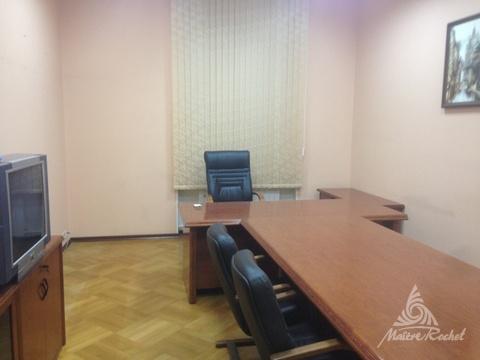 Аренда офис г. Москва, м. Чистые Пруды, ул. Жуковского, 2 - Фото 4