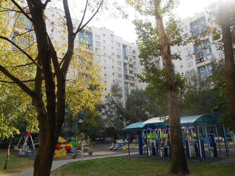 Продается 2-комнатная квартира в мкр. Братеево - Фото 1