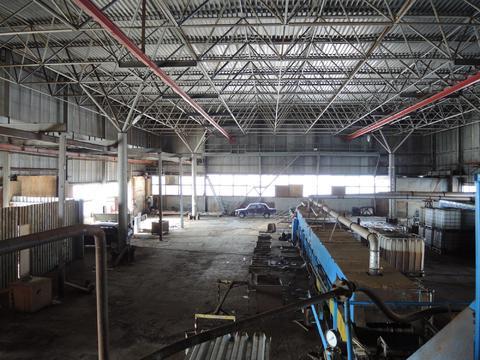Производственное здание 4241 кв. м. Талдом - Фото 5