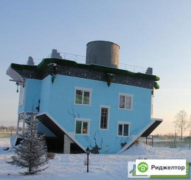 Аренда дома посуточно, Петрово, Боровский район - Фото 1