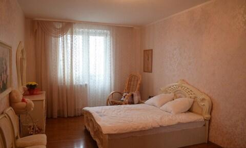 Продается 2х-комнатная квартира, г.Наро-Фоминск ул. Войкова 1 - Фото 3