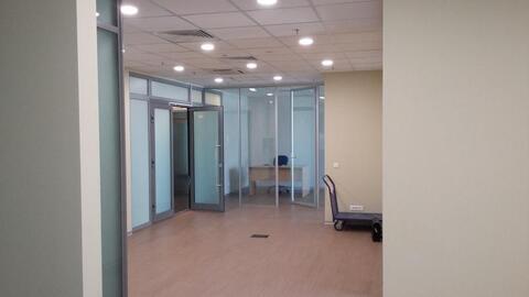 Аренда офис г. Москва, м. Бауманская, ул. Ольховская, 4, корп. 2 - Фото 3