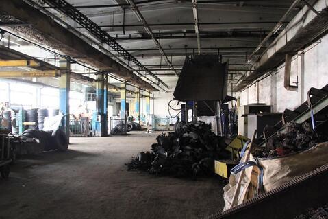 Продам производственное здание 1800 кв.м. - Фото 4