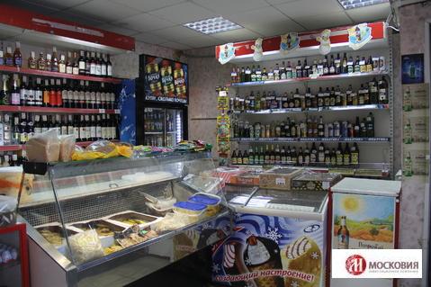 Продажа магазина продуктов и алкогольных напитков, около Щербинки - Фото 2