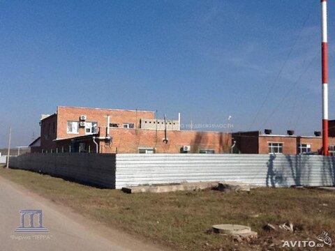 Производственное помещение, 500 м2 - Фото 1