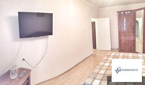 Сдается просторная, чистая, светлая 2-х комнатная квартира. - Фото 1