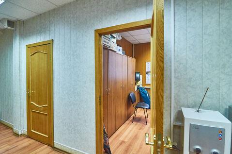 Продажа офиса 350,5 кв. м, Москва, ЮВАО, м. «Площадь Ильича» - Фото 3