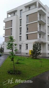 Продажа квартиры, Аристово, Красногорский район, Светлая улица - Фото 1