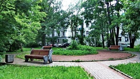 Комната в 5 минутах пешком от Пушкинского вокзала - Фото 2