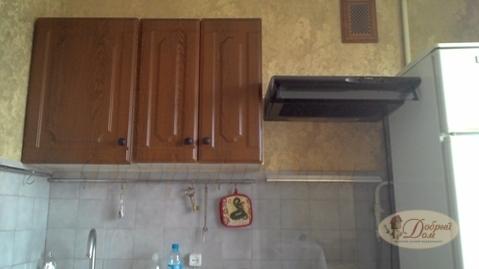 Квартира с изолированными комнатами Большая Переяславская ул, дом 3к1 - Фото 3