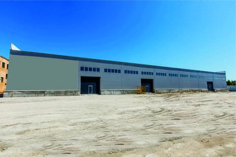 Продам производственный комплекс 4 127 кв.м. - Фото 2