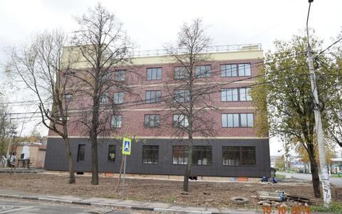 Продажа здания 1970 м2 - Фото 3