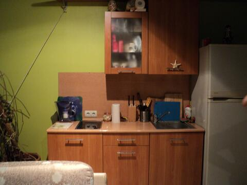 Сдается квартира-студия на Звездной 2 - Фото 3
