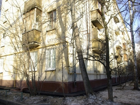 Продажа квартиры, м. Академическая, Ул. Гримау - Фото 5