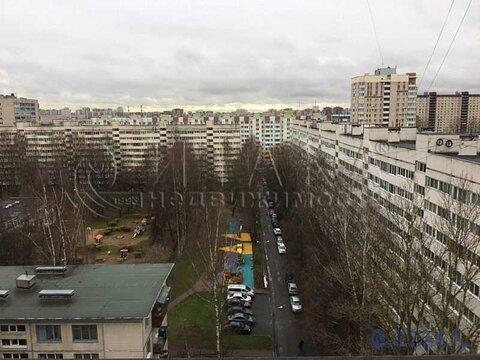 Продажа комнаты, м. Гражданский проспект, Ул. Ольги Форш - Фото 1