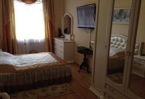Трёхкомнатная квартира ул.Профессорский переулок 5 - Фото 3