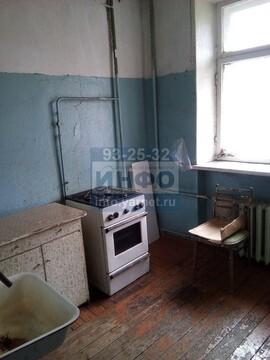 Тёплая комната с высоким потолком - Фото 4