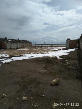 Земля Пром назначения от 1га в Ломоносовском р-не, д. Лаголово - Фото 1