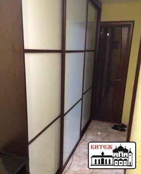 Продается двухкомнатная квартира на ул. Аллейная - Фото 1