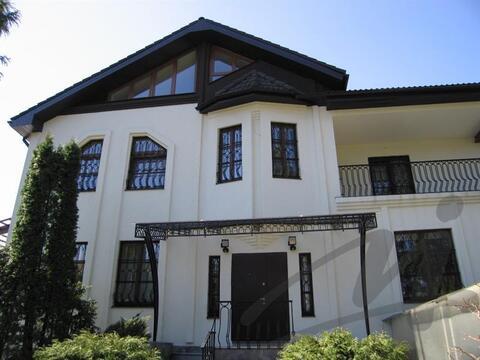 Продажа дома, Немчиновка, Одинцовский район - Фото 2
