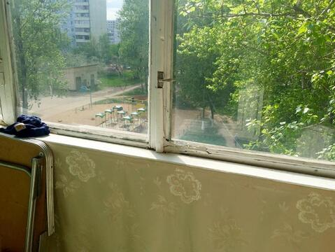 2-х комнатная квартира 56,4 кв.м. в п. Тучково, Восточный микрорайон - Фото 4