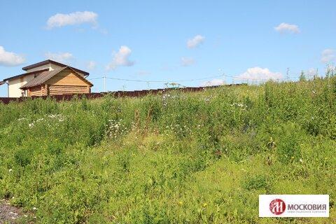 Продам земельный участок в Москве - Фото 1